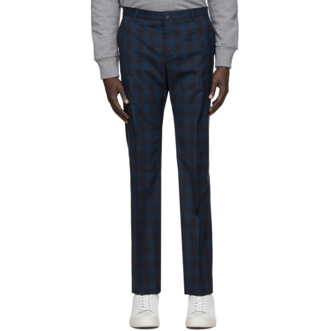 Photo: PS by Paul Smith Black Chino Trousers