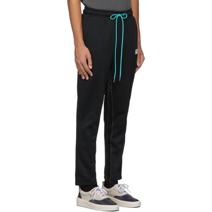 Rhude Black Puma Edition Track Lounge Pants