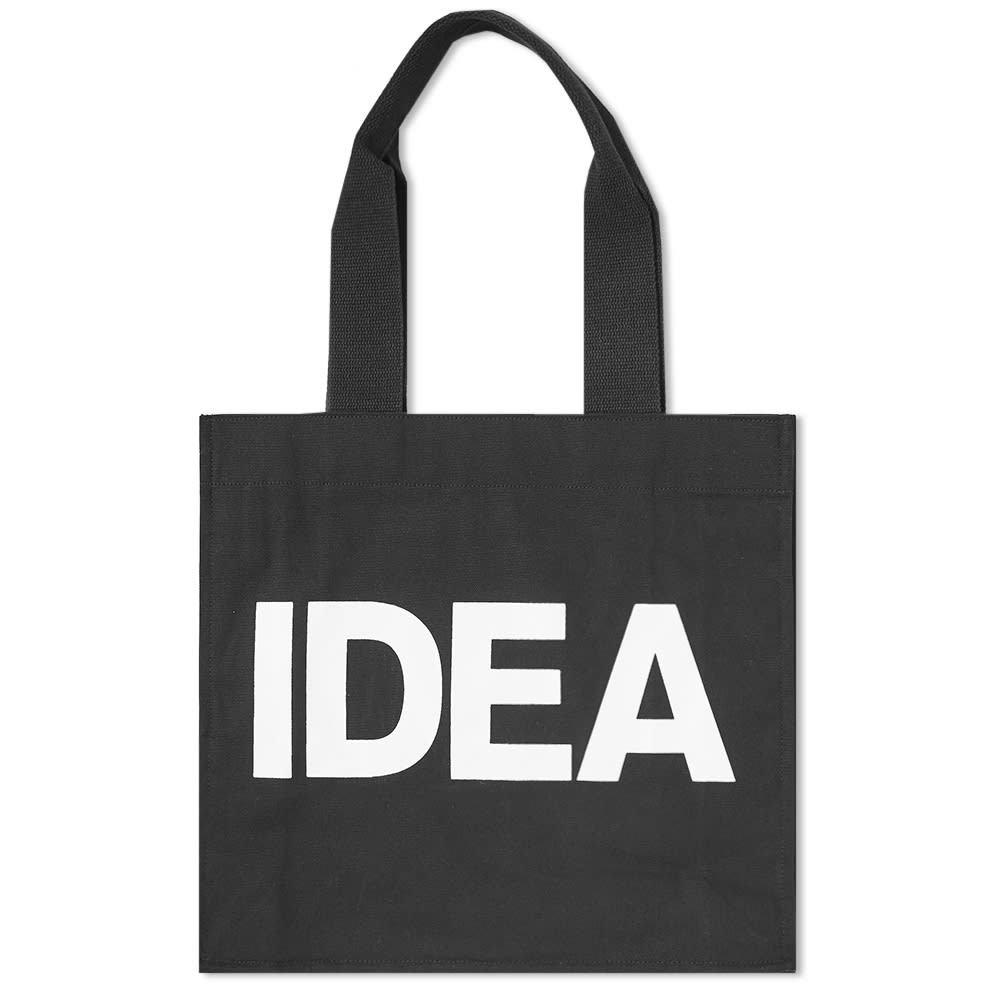 Photo: IDEA Techno Tote Bag