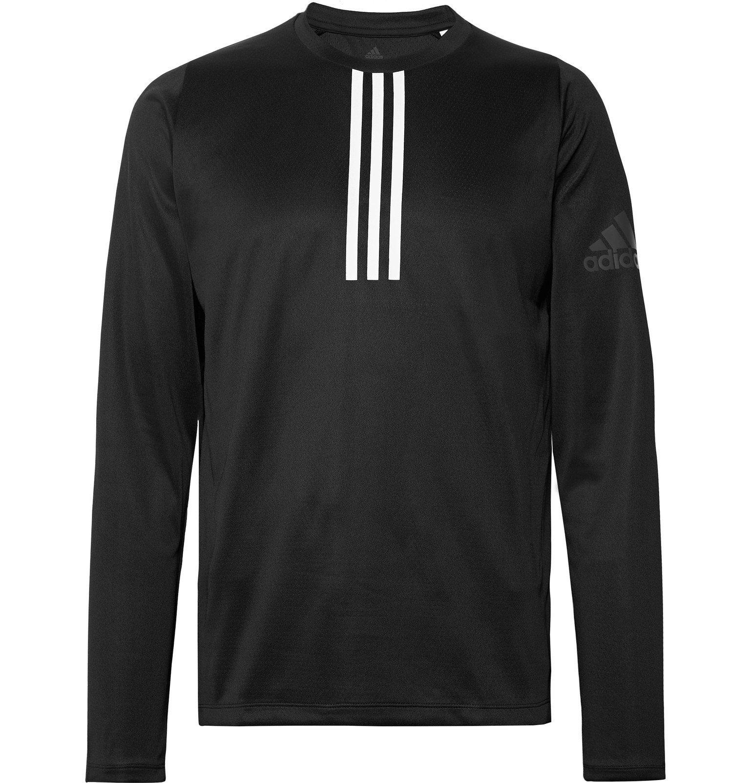 Adidas Sport - FreeLift Climawarm T-Shirt - Black