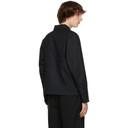 EDEN power corp Black Hemp Corp Jacket