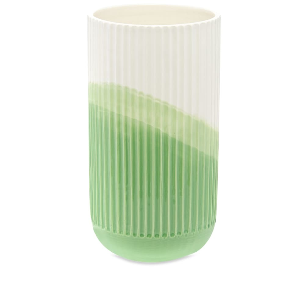Photo: Vitra Raw-Edges Herringbone Vase