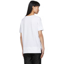 Stella McCartney White We Are The Weather SOS T-Shirt