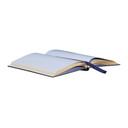 Smythson Navy Soho Notebook
