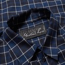 Martine Rose Classic Checked Shirt