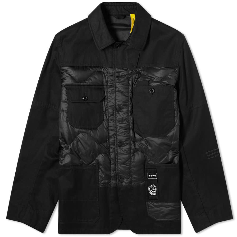 Photo: 7 Moncler FRGMT Hiroshi Fujiwara Workwear Jacket