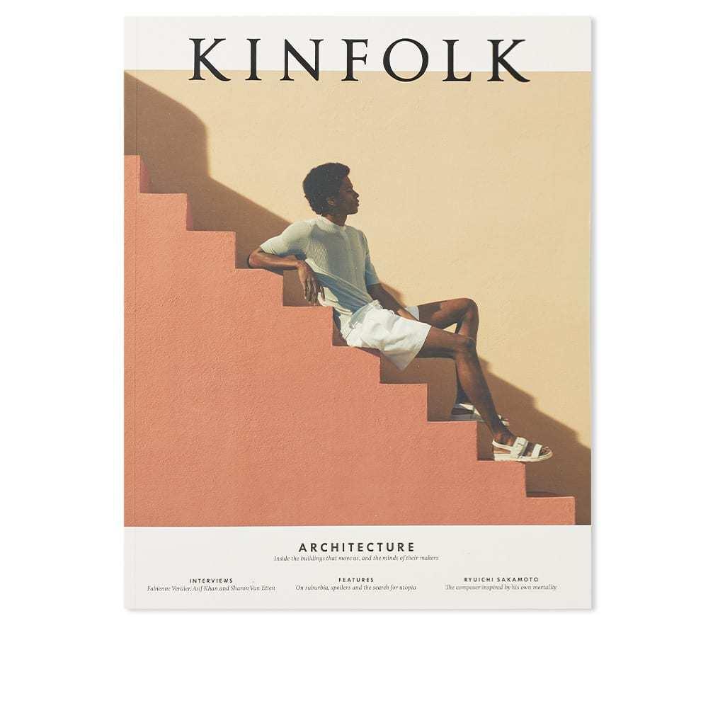 Photo: Kinfolk