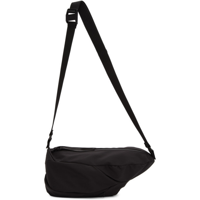 Photo: The Viridi-anne Black Canvas Messenger Bag