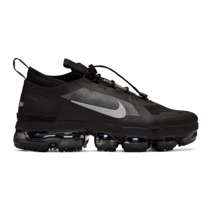 Photo: Nike Black Air Vapormax 2019 Sneakers
