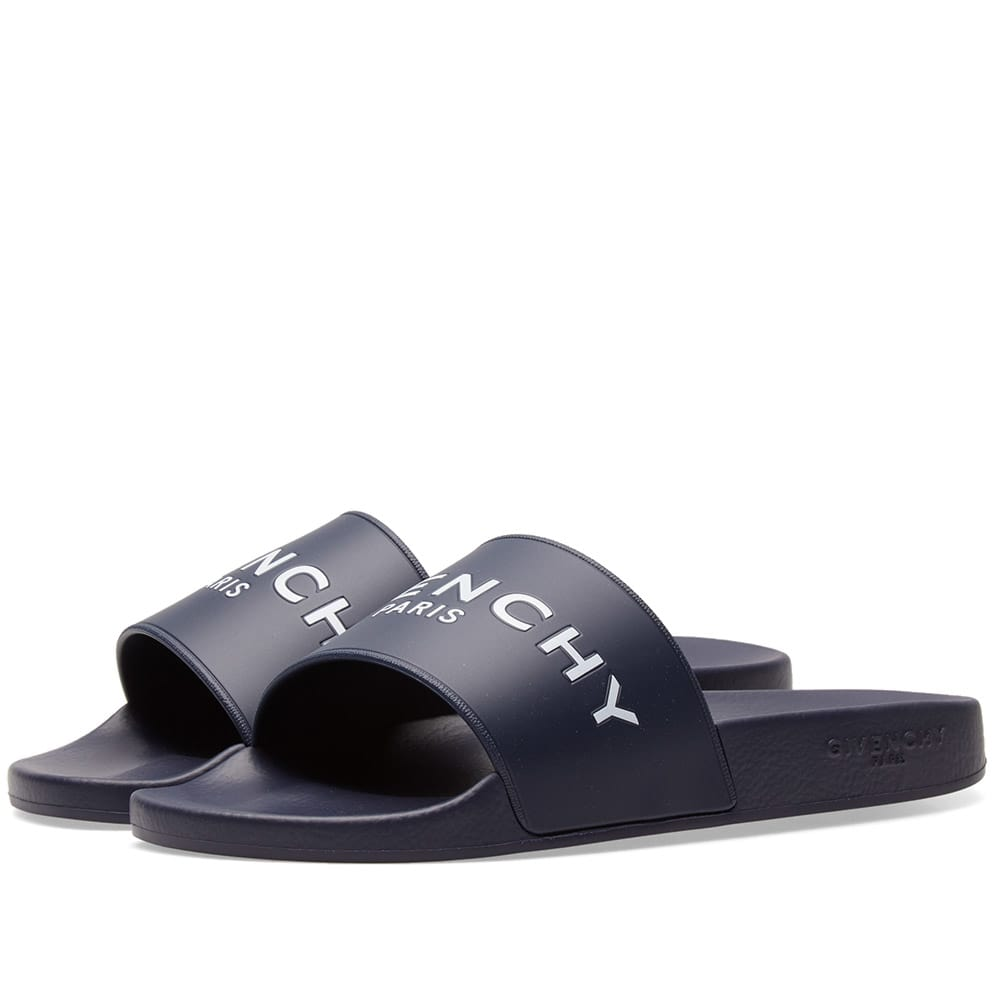 Photo: Givenchy Paris Slides