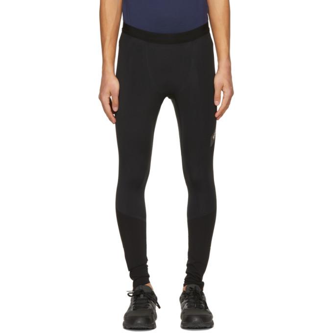 Photo: Soar Running Black Dual Fabric 3.0 Leggings