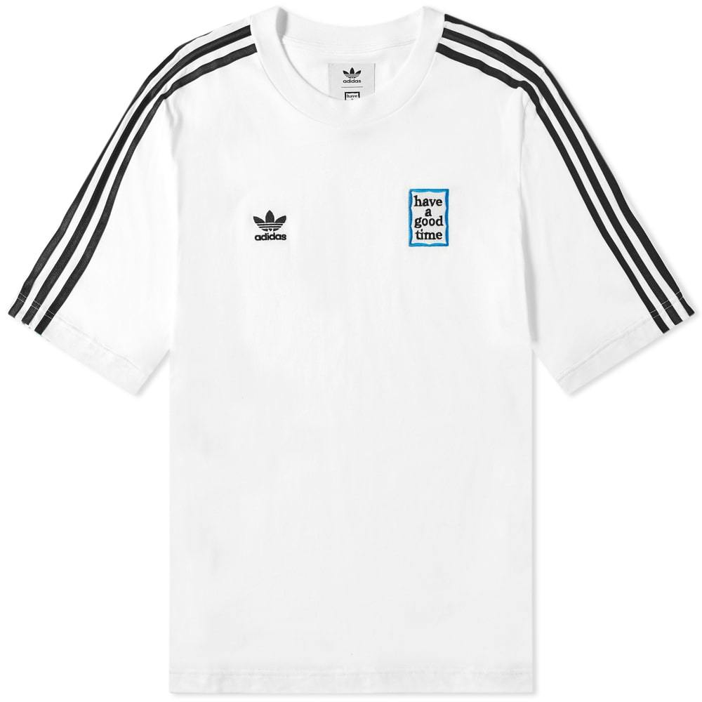 Photo: Adidas x Have A Good Time Tee