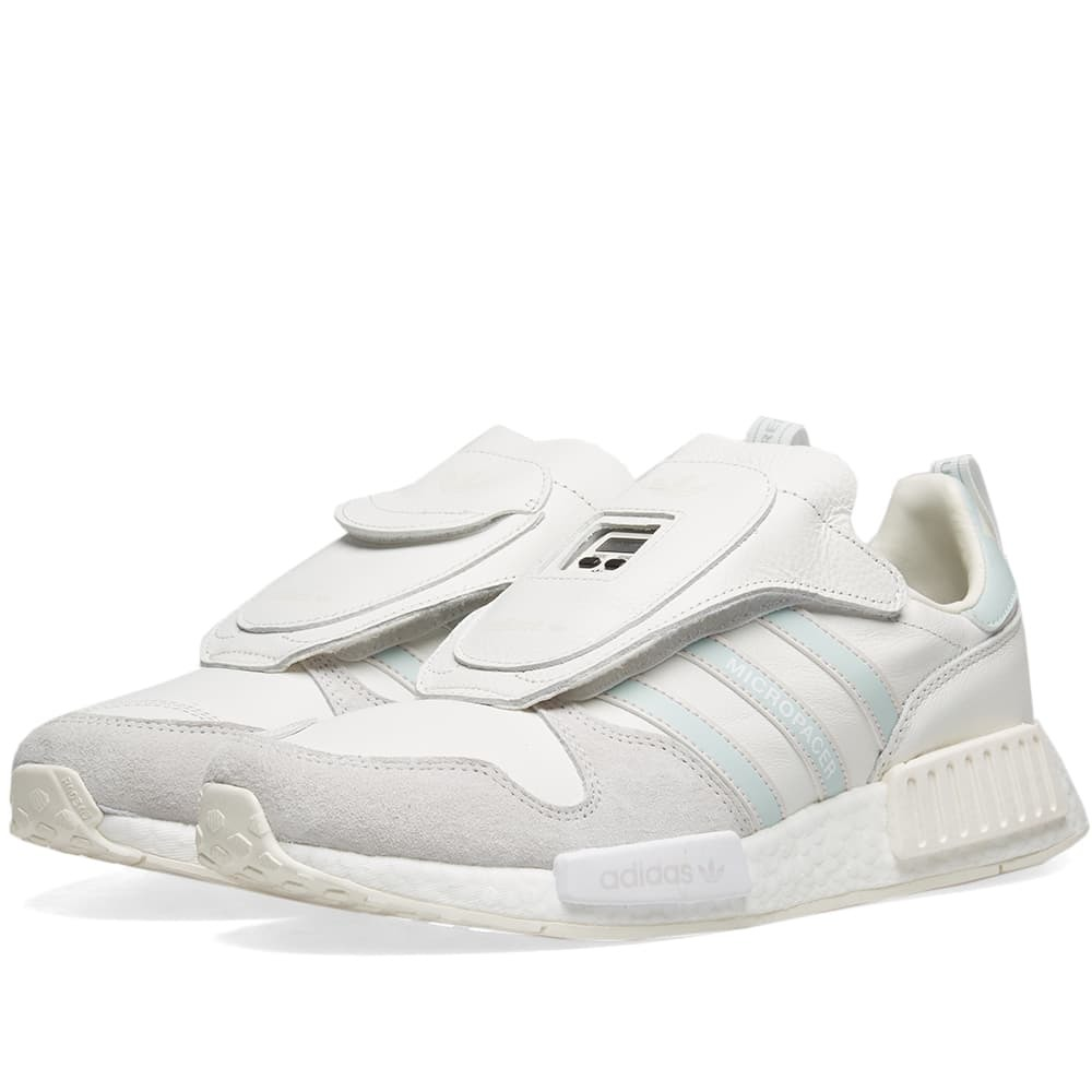 info for 8ceaf 0412f Adidas Micropacer x R1