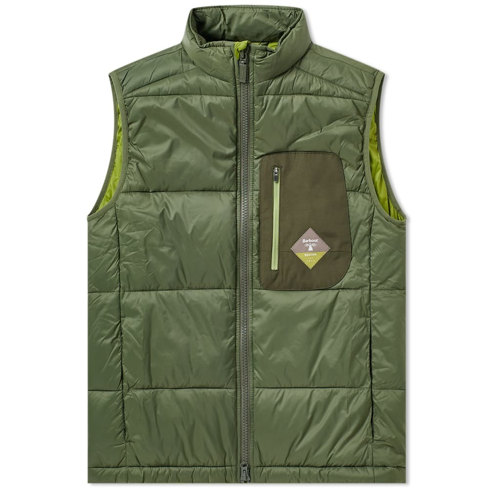 Photo: Barbour Kinder Gilet