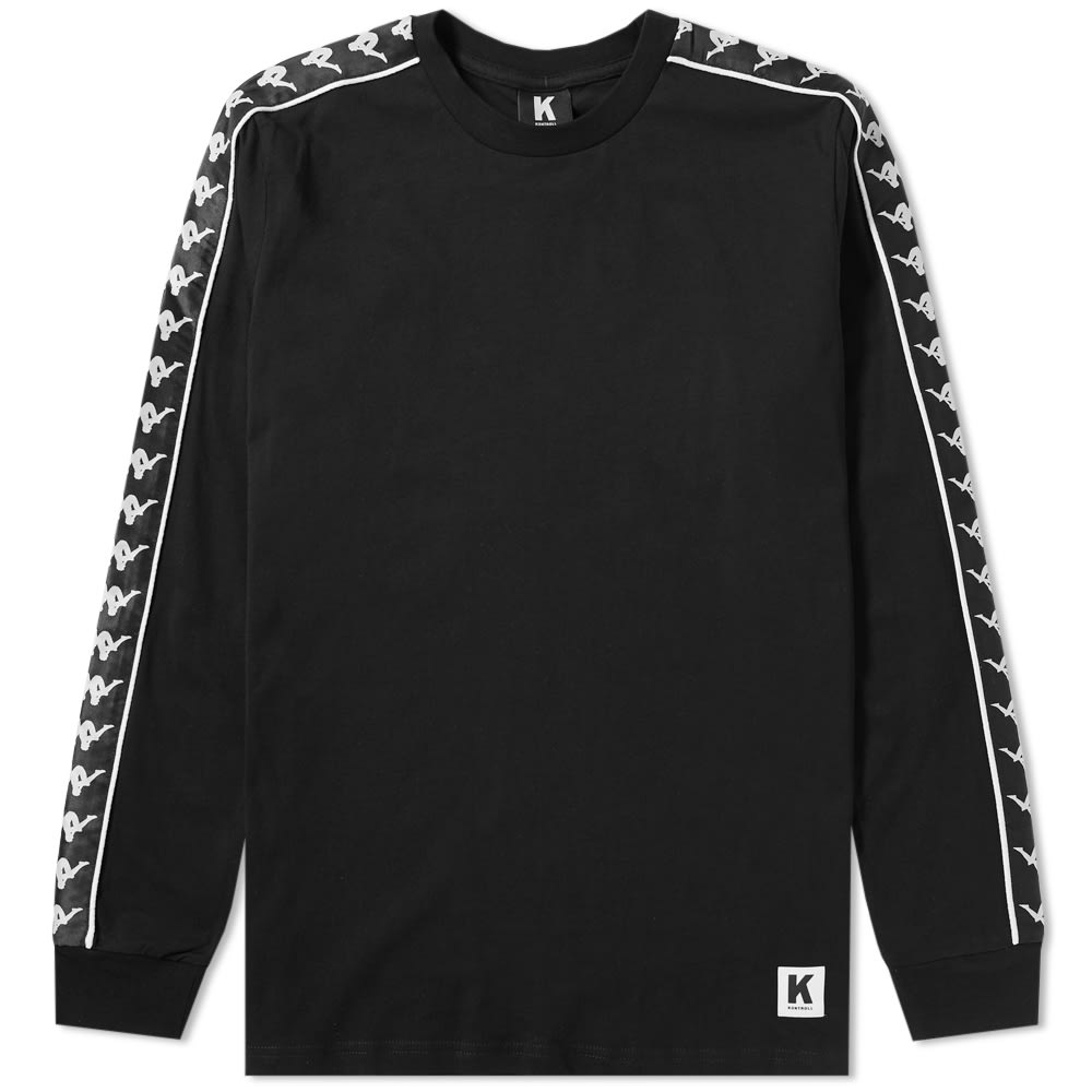 Photo: Kappa Kontroll Long Sleeve Basic Tee