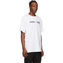 Ksubi White Ksubi By Ksubi T-Shirt