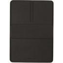 Arcteryx Veilance Black Leather Casing Passport Holder