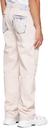 MCQ Pink Workwear Jeans