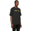 Ksubi Black Ksubi By Ksubi T-Shirt