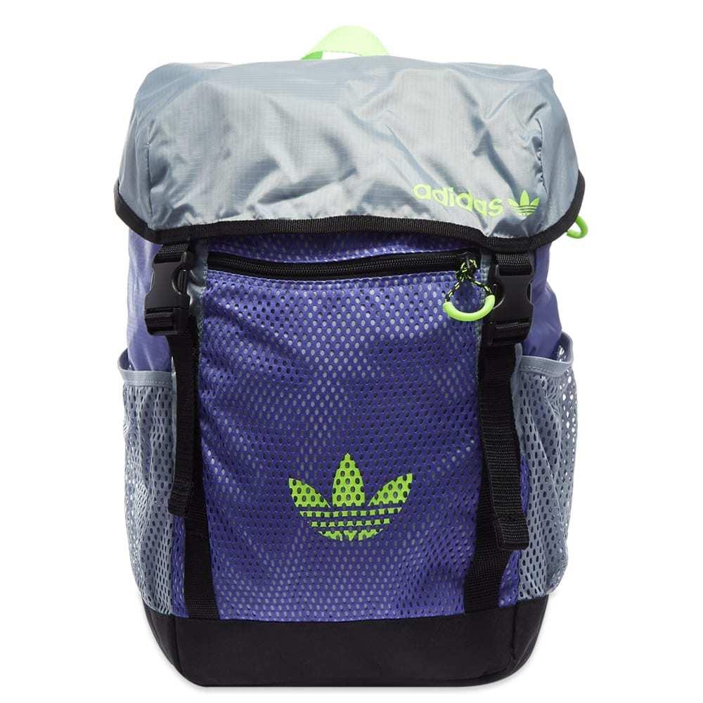 Adidas Adventure Toploader Bag