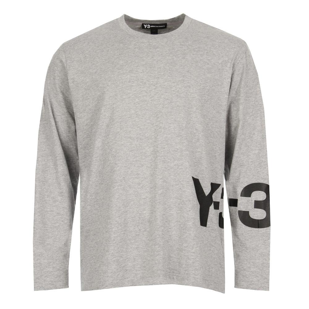 Photo: T-Shirt - Grey