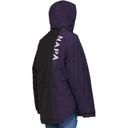 NAPA by Martine Rose Reversible Blue Check Acho Jacket