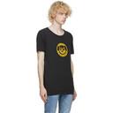 Ksubi Black Sinister T-Shirt