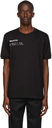 Hugo Black Daice T-Shirt