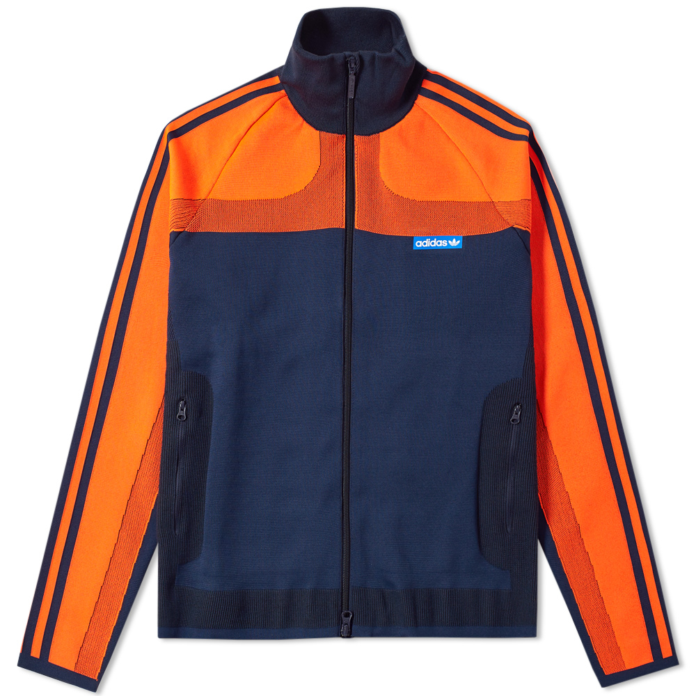 Adidas Knitted Tracksuit