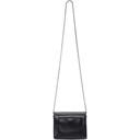 3.1 Phillip Lim Black Micro Alix Crossbody Bag