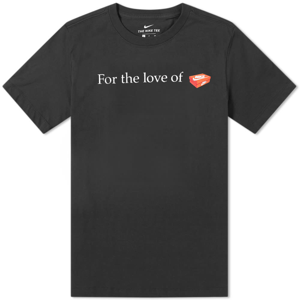 Photo: Nike For The Love Tee