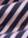 HUGO BOSS - 7.5cm Striped Silk-Jacquard Tie - Blue