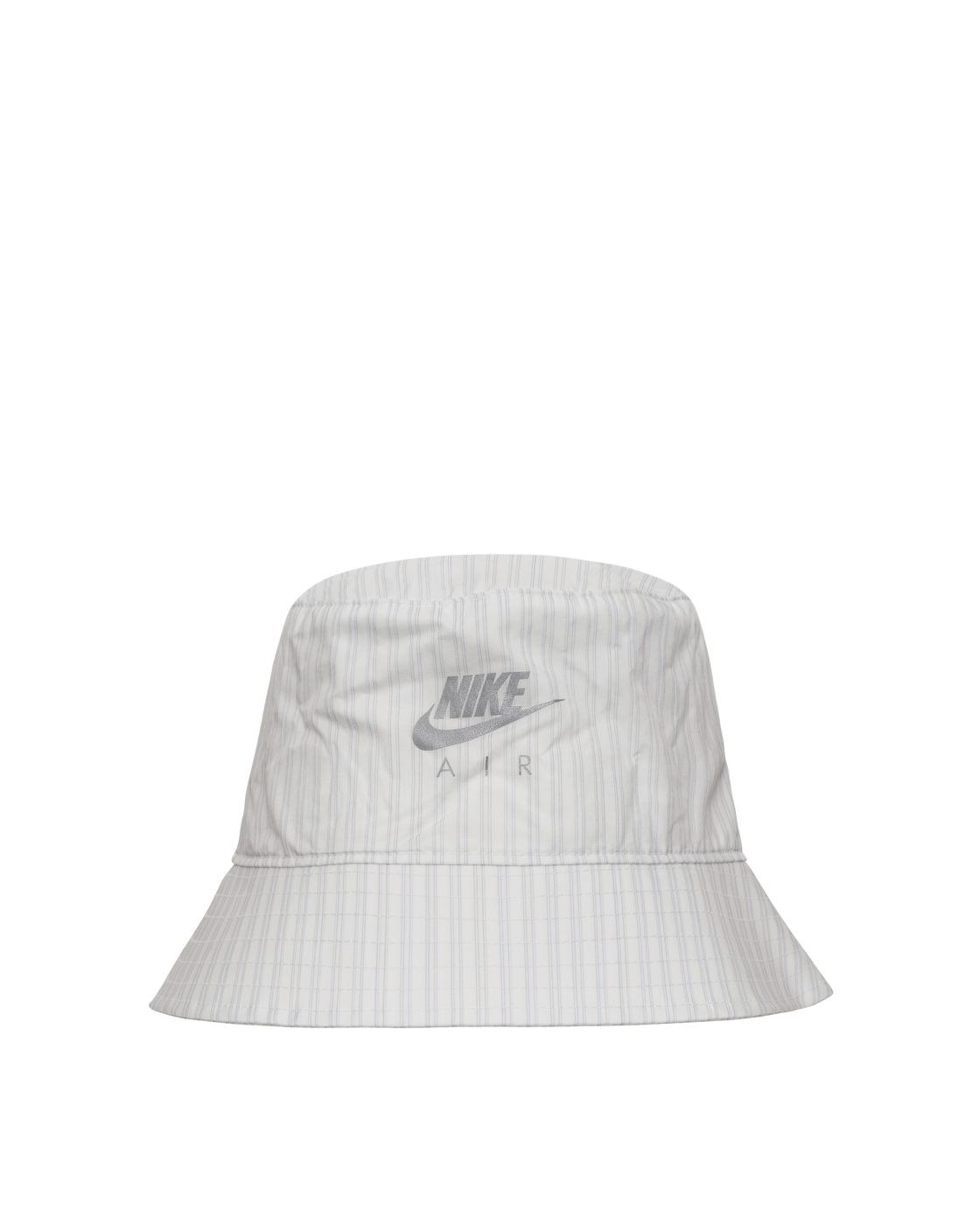 Nike Special Project Kim Jones Bucket Hat White