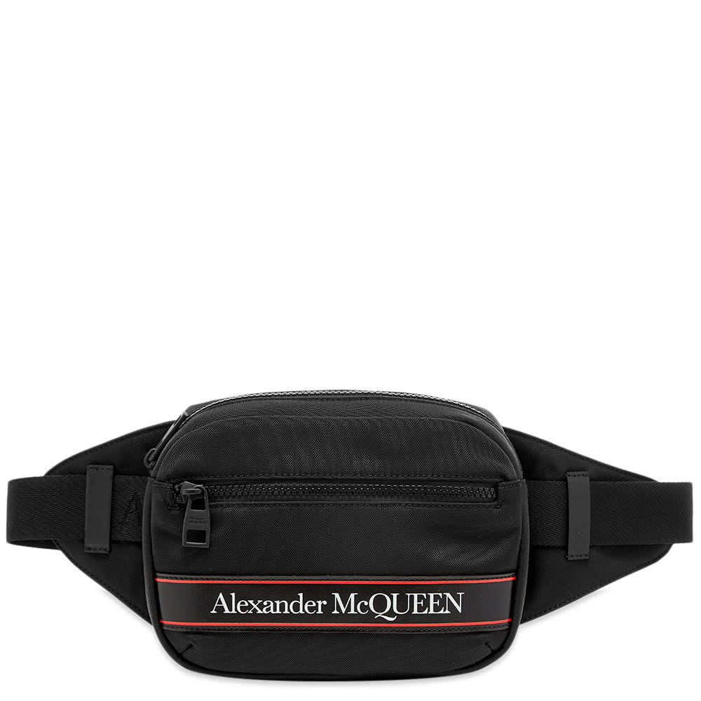 Photo: Alexander McQueen Urban Waist Bag
