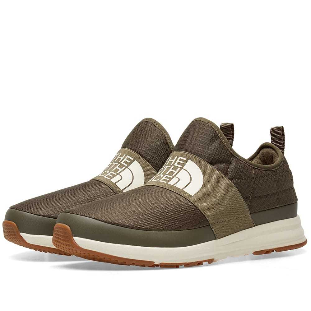 Photo: The North Face Cadman NSE Moc Sneaker