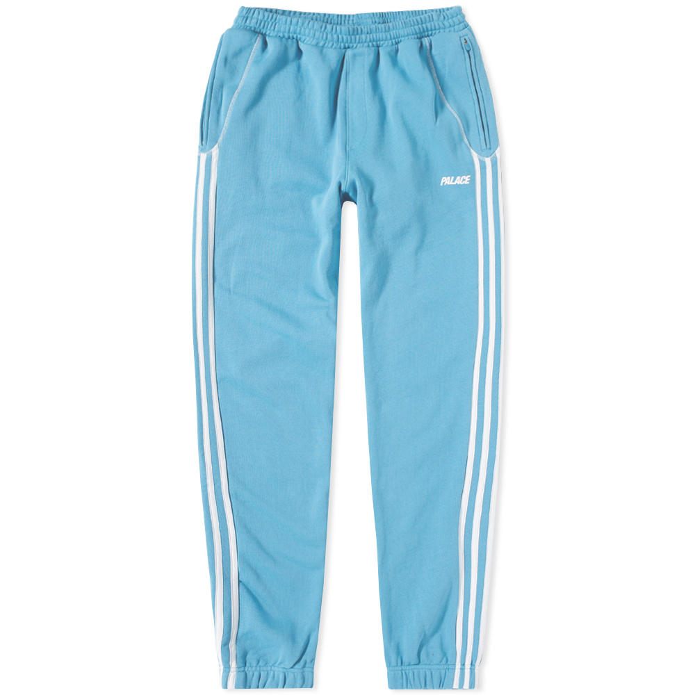 palace x adidas pants