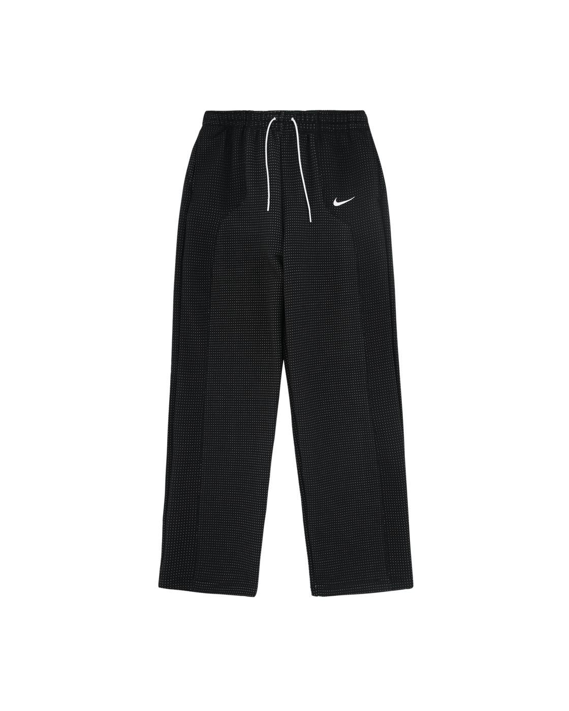Photo: Nike Sportswear Tech Fleece Sweatpants Black