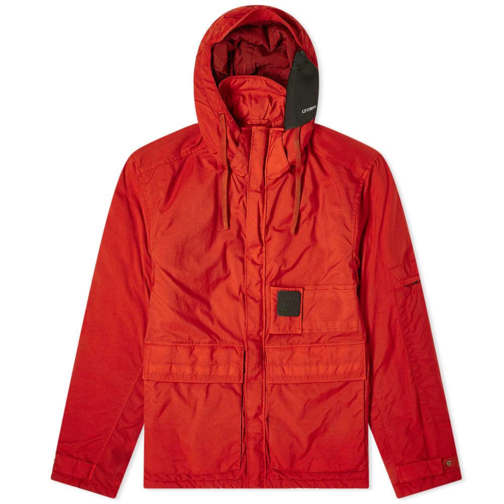 Photo: C.P. Company Urban Protection 2 Pocket Jacket