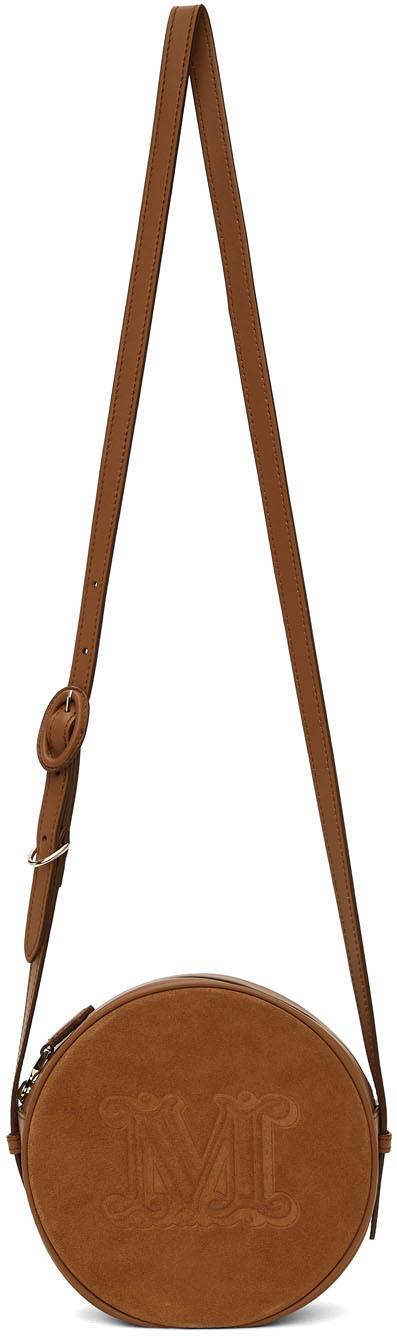 Photo: Max Mara Brown Always Bag