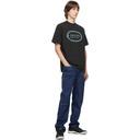 Aries Black MIIT T-Shirt