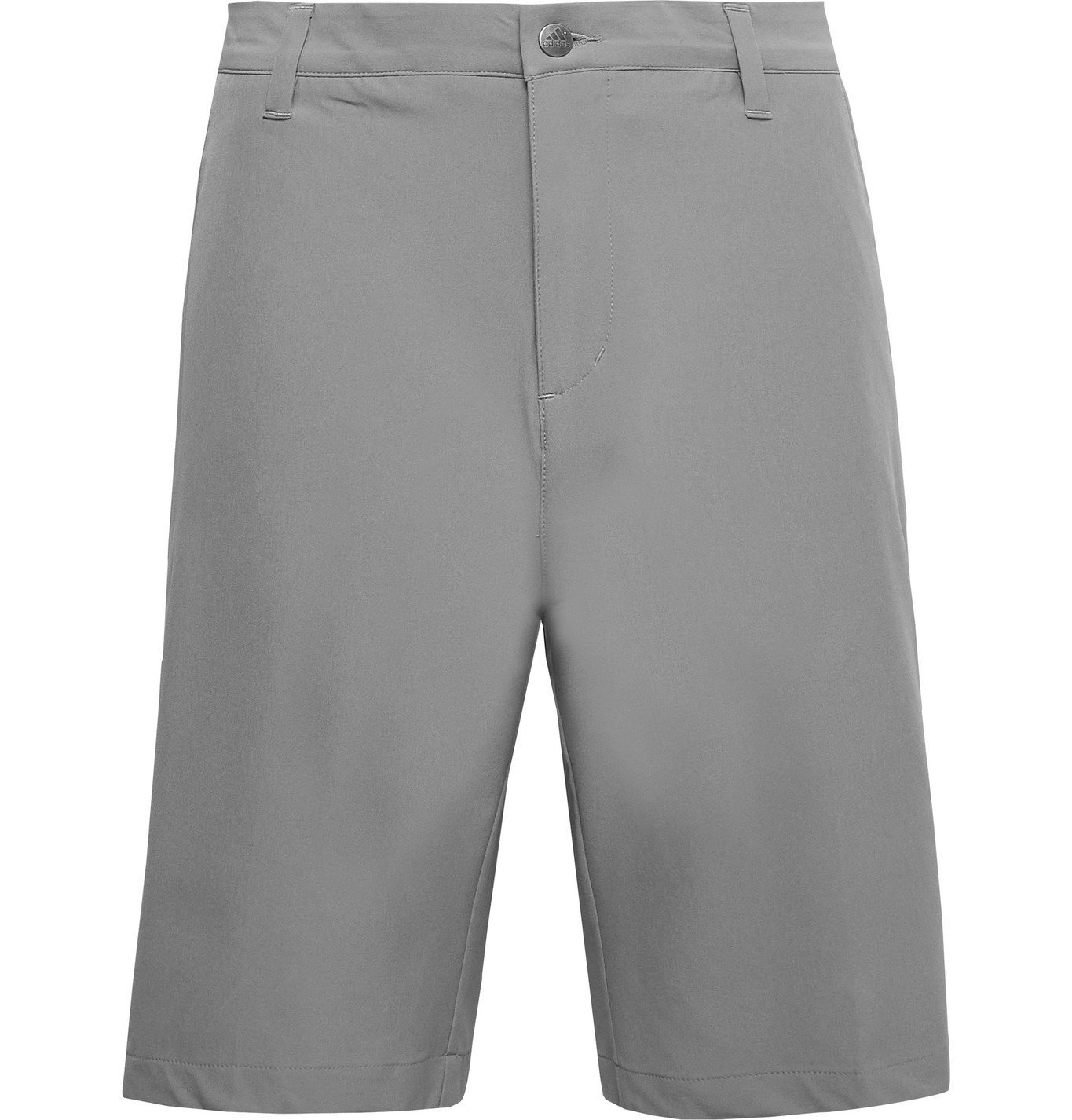 Photo: ADIDAS GOLF - Ultimate365 Recycled Stretch-Shell Golf Shorts - Gray