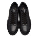 Common Projects Black Classic Resort Sneakers