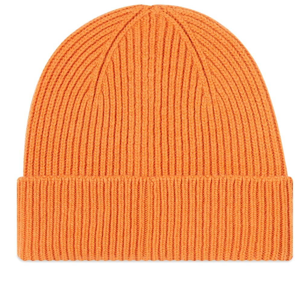 Photo: Colorful Standard Remade Wool Beanie