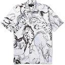 Stella McCartney - Ricardo Printed Cotton-Poplin Shirt - White