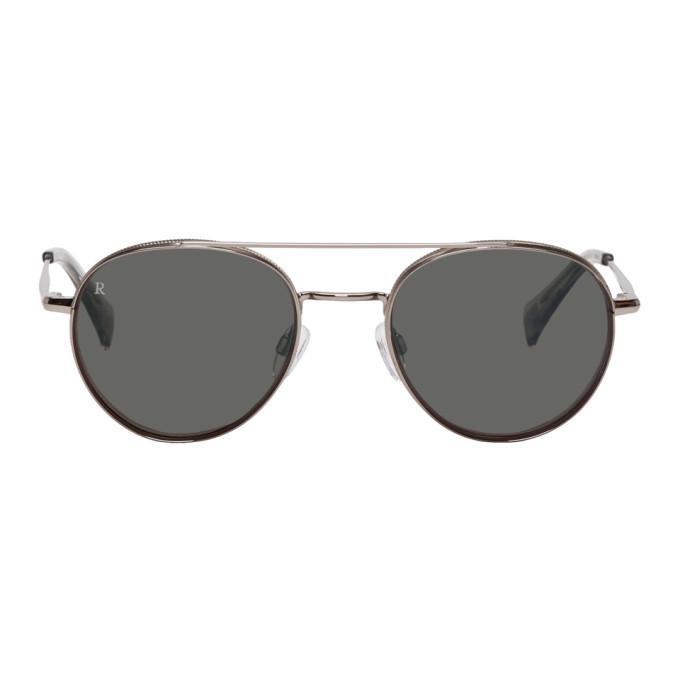 Photo: RAEN Gunmetal Aliso Sunglasses