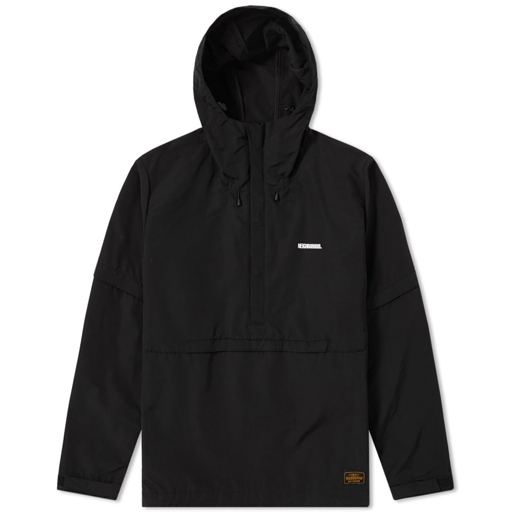 Photo: Neighborhood Waves Jacket Black