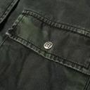 Ksubi Frequency Camo Shirt Jacket