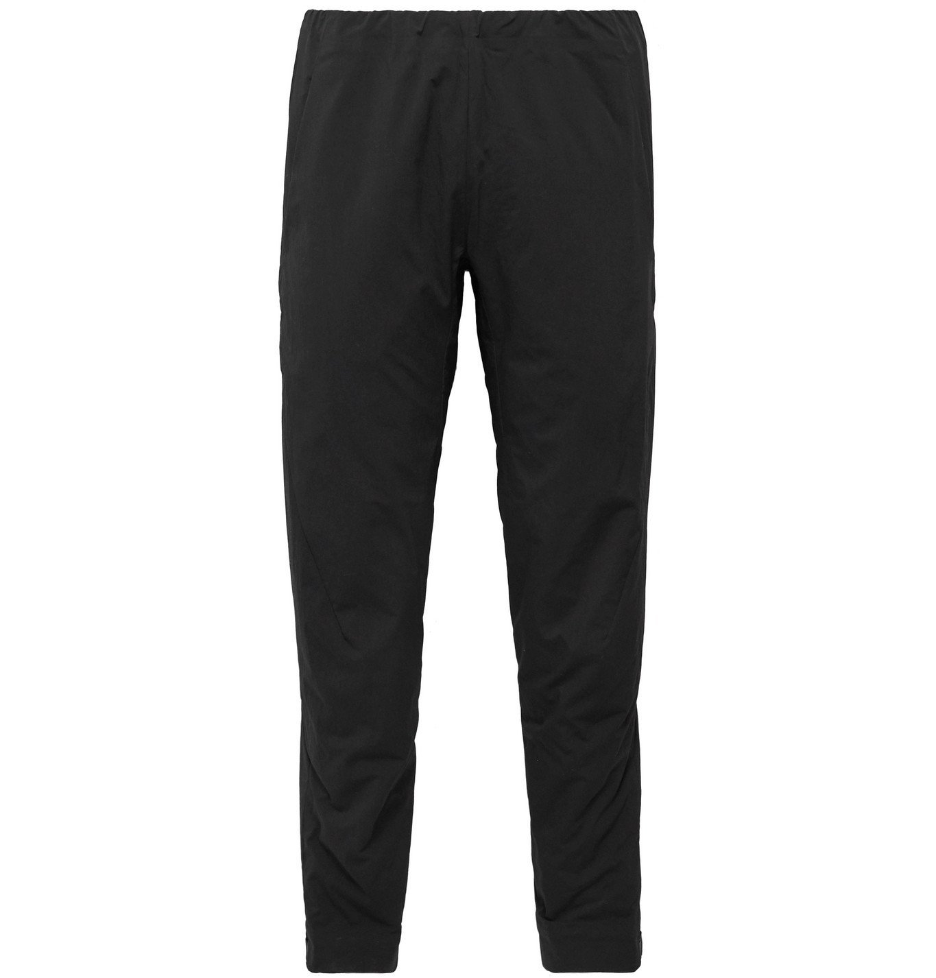Photo: Veilance - Mionn TerraTex Trousers - Black