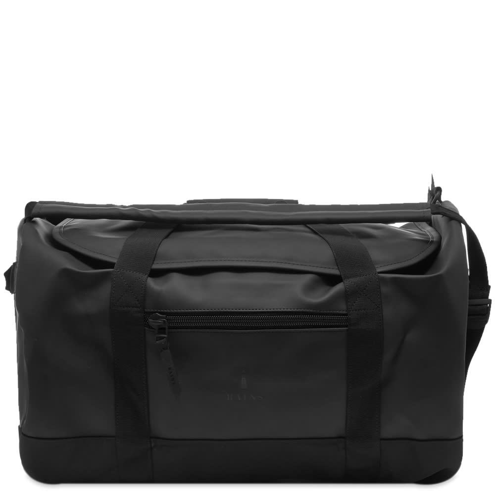 Photo: Rains Duffel Bag Medium