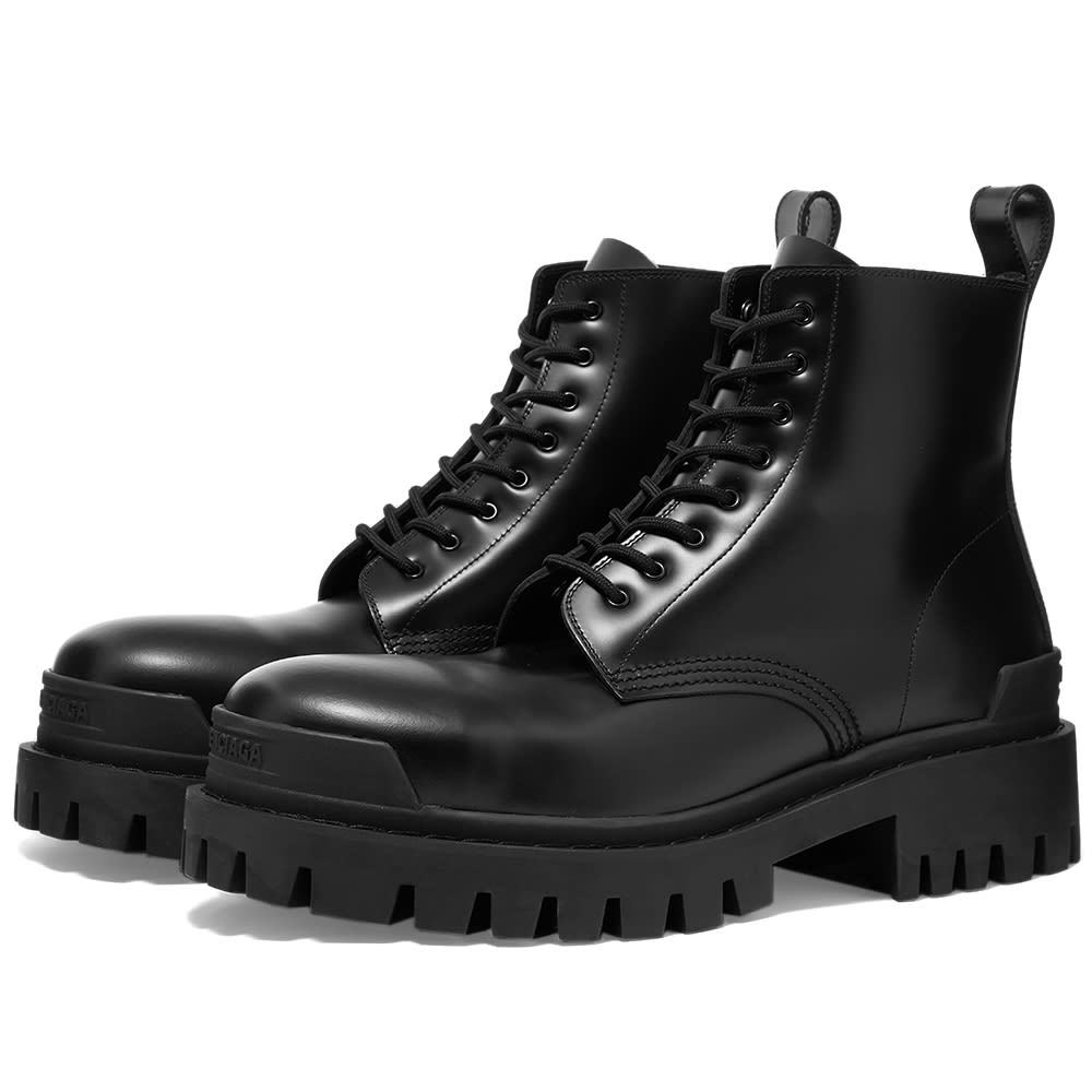 Photo: Balenciaga Strike Boot